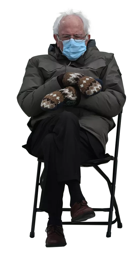 Bernie for Memes
